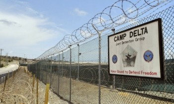 Jade Helm Camp Delta Joint Detention Group