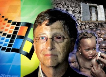 bill gates illuminati