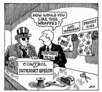 internet speech