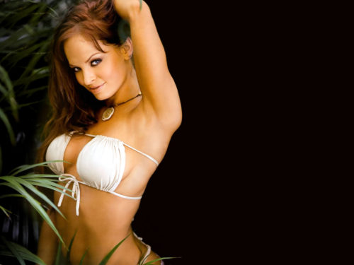 Hottest-Female-wrestlers-Christy-Hemme