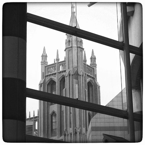 Church-B&W-01