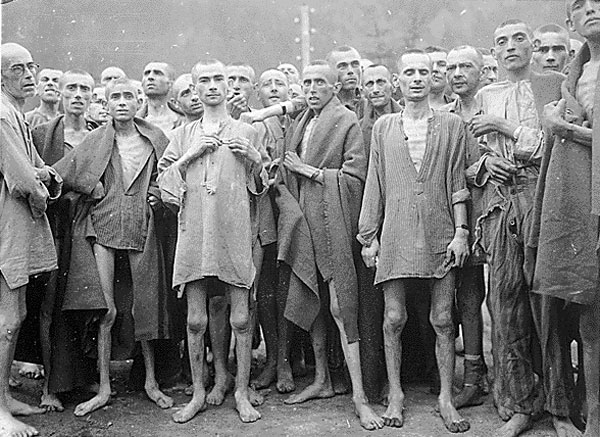 holocaust concentration camps. nazi concentration camp