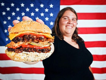 americanburger_istock_000012108834